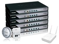 D-Link发布CROSS统一管理型无线新品