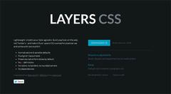 11个新鲜方便的CSS框架
