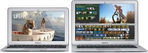 明年MacBook Air将出现全新设计