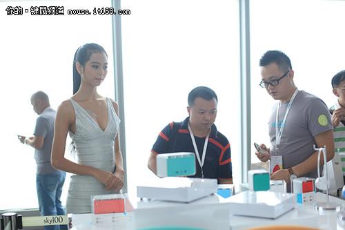 雷柏展/雷柏展雄心2013香港发布会诠释国际气质...