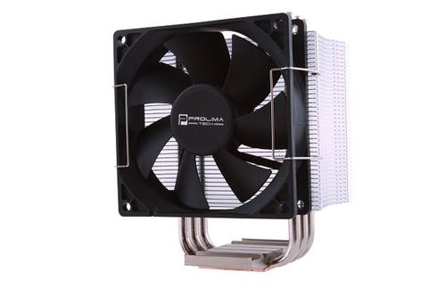 主打性价比 采融Basic系列散热器将上市
