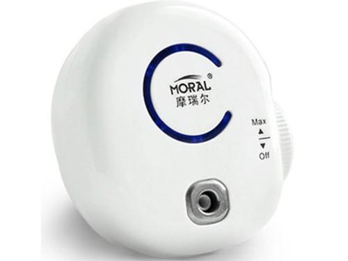 居家氧舱 小型摩瑞尔空气净化器售89元