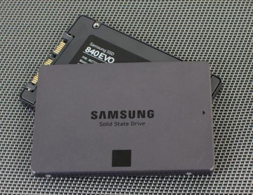 何以称霸  三星840 EVO系列SSD技术解析