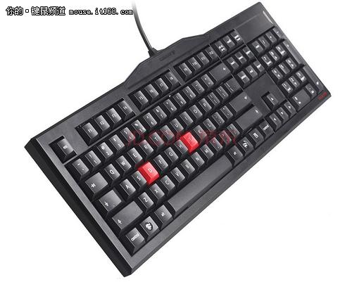 CHERRY MX-Board 2.0京东专供版369元