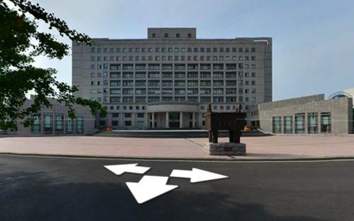 soso街景地图发布10月版本大连上线