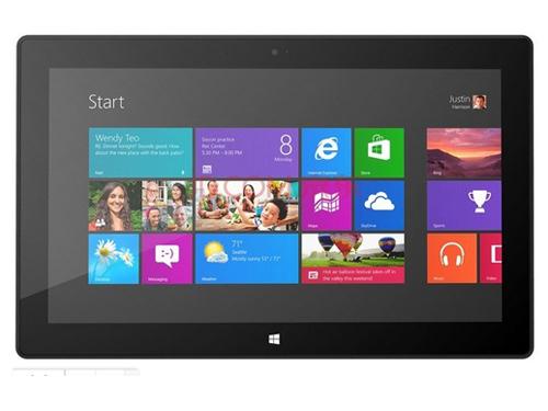 含键盘保护套 微软Surface 32G仅2020元
