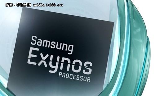 64位处理器 三星GALAXY S5配4GB内存