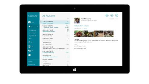 开启微软全新硬件时代Surface2深度解析