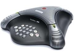 宝利通VoiceStation 500会议电话3800元