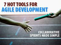 开发者必读:七大热门敏捷开发工具推荐