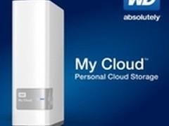 打造家庭私有云 西数推出4盘位NAS存储