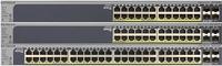网件GS728TPP以太网智能交换机使用测评