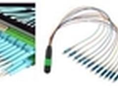 高密度低成本 MTP/MPO助数据中心新发展