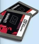 金士顿企业级SSD与INTEL强联手促销活动