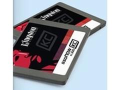 金士顿企业级SSD与INTEL强强联手促销