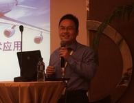 Hadoop峰会:南航航空大数据技术应用