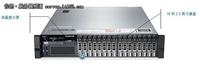 面向中端企业用户 戴尔R720服务器推荐