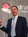 红帽CEO:坚持开放理念 助企业实现创新