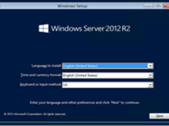 认识Windows Server 2012 R2虚拟硬盘