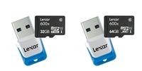 雷克沙600x高性能microSDHC行车记录仪