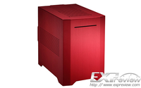 全新系列 Jonsbo W1全能型ITX机箱发布