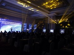 2013科大讯飞电视语音新品发布会举行