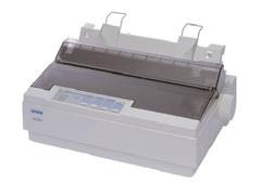 窄行针式打印机 LQ-300K+II售价1380元