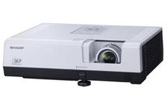 [重庆]教育3D投影精品 夏普D2790XA热卖