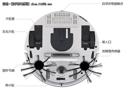 机器人外壳设计