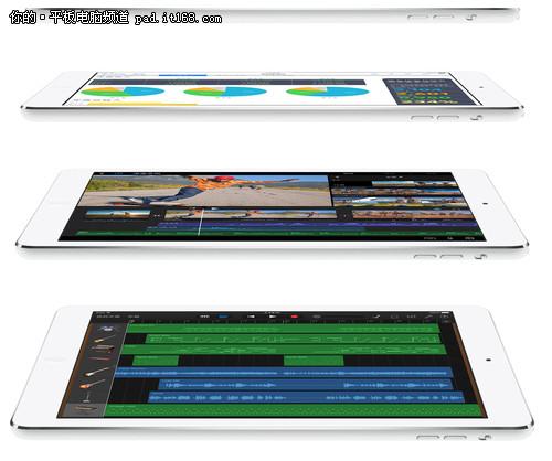 【视频】苹果iPad Air外媒简单评测