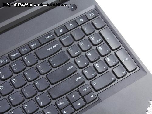 屏幕最高3K分辨率 键盘附带数字区