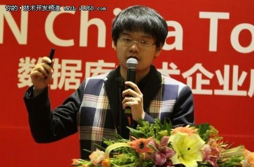 数音堂王博龙:音乐大数据挖掘势在必行