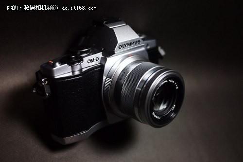 奥林巴斯2014年初推入门级OM-D无反相机