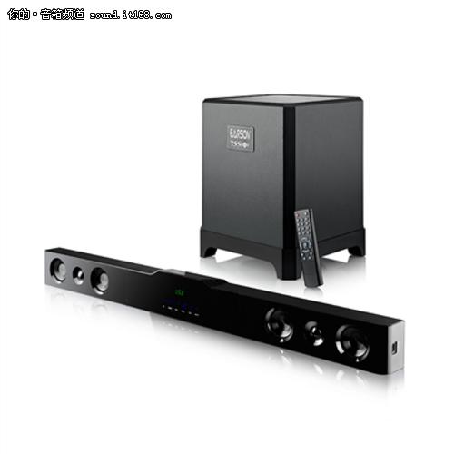 家居液晶电视绝配 耳神ER-80革新来袭