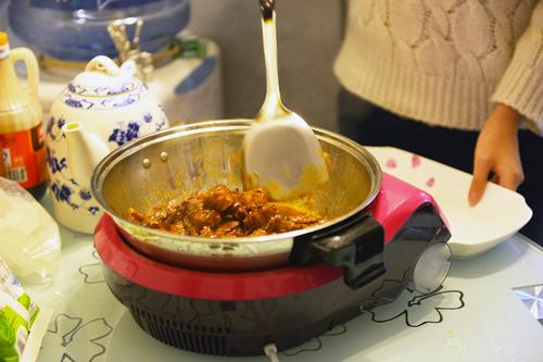 力争做新时代女性 捷赛自动烹饪锅评测