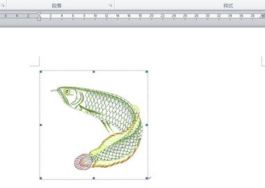 CAXA二维CAD图纸:Word插入安装CAXA教程2008cad报编辑错图片
