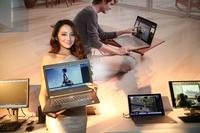 做最好的自己 戴尔全线终端PC新品亮相