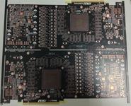 非公版终于要来了 微星290X闪电PCB曝光
