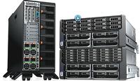 办公室IT利器 戴尔VRTX灵聚服务器解析