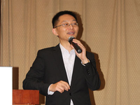 尹玉峰诠释大数据时代的轻盈IT之道