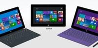 微软为Surface 2及Pro 2发布固件更新