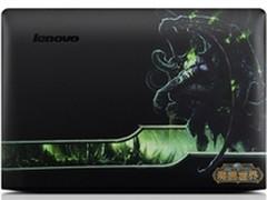 魔兽玩家最爱 联想Y410P暴雪定制版上市