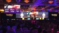 西数携高性能存储方案亮相上海TechEd
