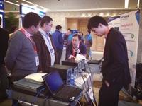 NETGEAR全系列存储亮相中国存储峰会