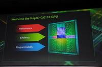 IT168产品创新奖 Kepler架构加速卡系列