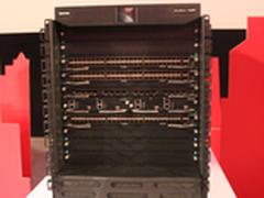 数据中心新选择 DCN CS16800核心交换机