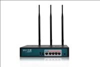 11AC双频企业级无线路由器750W新上市