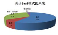 2013年SaaS应用现状及发展调查报告