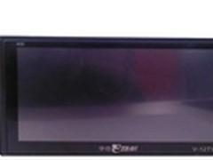 高清触摸屏 华创e路航V-12TV车载导航仪