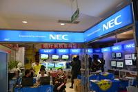 27英寸IPS大屏 NEC尊爵系列显示器上市